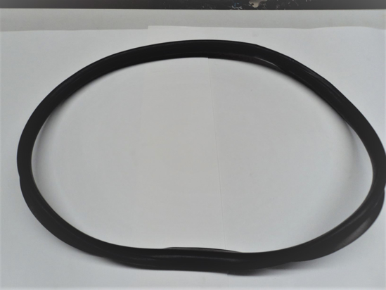 Picture of Rear Window Rubber Moulded Type Dodge Truck B-Series 1948 1949 1950 1951 1952 1953